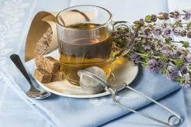 Cómo preparar el té de poleo